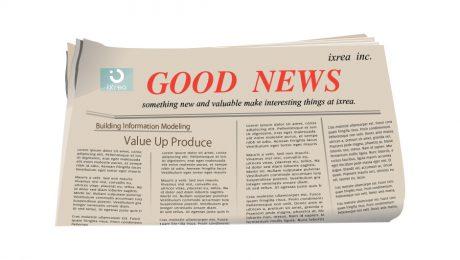 ixrea NEWS
