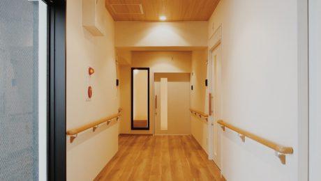【月曜連載企画】サービス付き高齢者向け住宅の設計